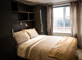 Andromeda Premium, hotel near Southampton Airport - SOU,