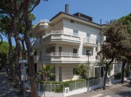 White Suite Riccione, apartment in Riccione