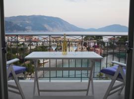 Romanza Studios, boutique hotel in Asos