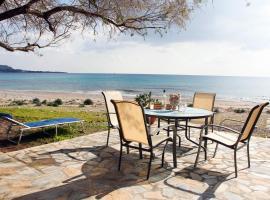 Marina Beach House, Hotel in Lardos