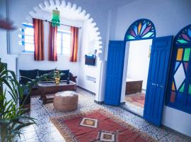 Apartments Molino 2, apartment in Chefchaouen