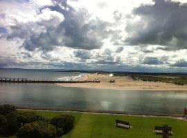 The Jewel of the Moray Firth, hotel in Lossiemouth
