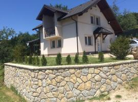 Charming Luxury Villa, vikendica u Sarajevu