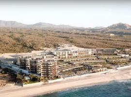 Suites at Solaz Luxury Resort Los Cabos, hotel in San José del Cabo