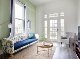 Sonder — Magazine Flats, serviced apartment in New Orleans