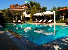 Hotel Dalos, hotel in Göcek