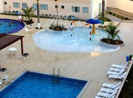 Encontro das Aguas, hotel near Ipes Square, Caldas Novas