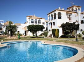 Playa Flamenca Casa 88, Ferienwohnung in Playa Flamenca