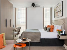 The Chronicle by Supercity Aparthotels, Ferienunterkunft in London