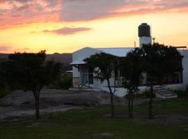 Cabañas Los Relinchos, inn in Capilla del Monte