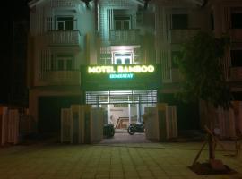 Homestay BamBoo, hotel near Rach Gia Airport - VKG,
