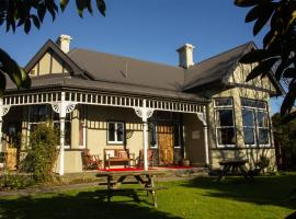 Southern Comfort, hotel in Invercargill