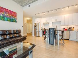 Heaven in Charlotte Fully Furnished Apartments, apartment in Charlotte
