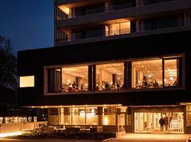 Comwell Hvide Hus Aalborg, hotel in Aalborg