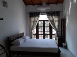 JEM VILLA, hotel near Bandaranaike International Airport - CMB,
