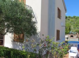 Tusitala - Rooms & Suite, apartment in Maratea