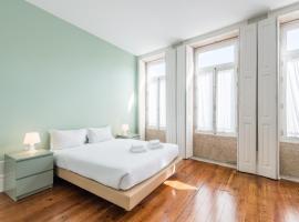 GuestReady - Porto Home, guest house in Porto