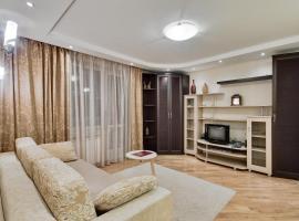 Апартаменты Якиманка, hotel near Gorky Park, Moscow