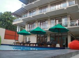 Sanu Lagoon Resort & Spa, hotel in Tangalle