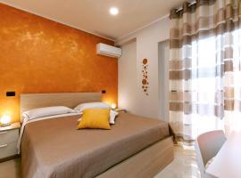 B&B Relax in Pompei, logement avec cuisine à Pompéi