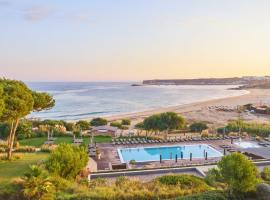 Martinhal Sagres Beach Family Resort Hotel, hotel in Sagres