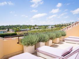 Sotogrande Valgrande 4 Bed Duplex Penthouse With Large Terrace, hotel en San Roque