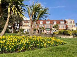 Hotel Miramar, hotel in Bournemouth