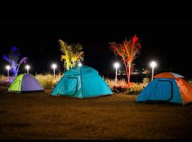 Valley camping, pet-friendly hotel in Pune