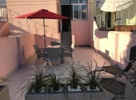 Sete Rios, Near Zoo Lisboa/ free Wifi, hotel in Lisbon