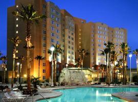 The Grandview at Las Vegas, NV, apartment in Las Vegas