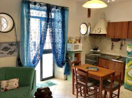 Little art house, apartment in Gaeta
