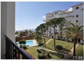 Loger Confort Apartments Beach&Pool, hotel dicht bij: Casino Marbella, Marbella