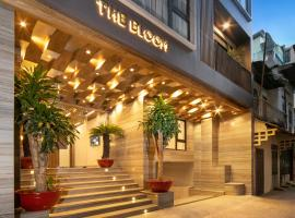 The Bloom Pham Viet Chanh, serviced apartment in Ho Chi Minh City