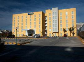 City Express Nogales, hotel in Nogales