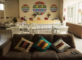 Los Andes Bed & Breakfast, self catering accommodation in Arequipa