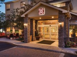 Hilton Garden Inn Flagstaff, hotel near Walnut Canyon National Monument, Flagstaff