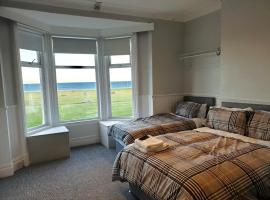 Cara Guesthouse, guest house in Whitley Bay