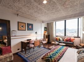 Selina Cuenca, hotel em Cuenca