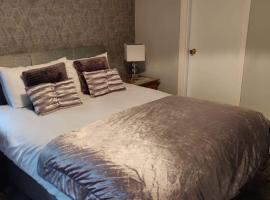 The Baytree Restaurant & Guesthouse, place to stay in Carlingford