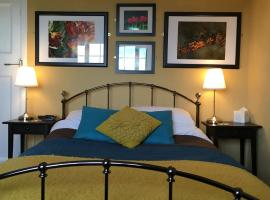 The Stanage B&B, hotel near Telford College of Arts and Technology, Telford