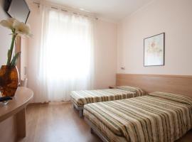 Hotel Cecco, отель в Ареццо