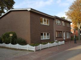 Haus Niemann, Hotel in der Nähe von: Schwimmbad Aquawyk, Wyk auf Föhr