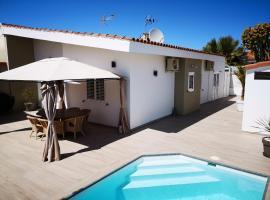 Casa LeNi, hotel met zwembaden in Maspalomas