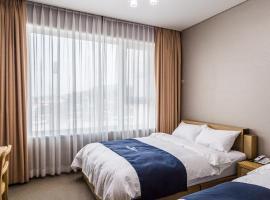 Incheon Aiport Airrelax hotel, hotel in Incheon