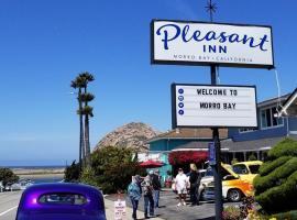 Pleasant Inn, motel in Morro Bay