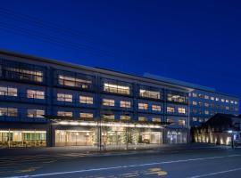 Kyoto U-BELL Hotel, hotel near Fushimi Inari Taisha Shrine, Kyoto
