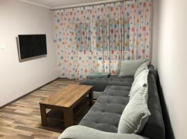 Delta Tulcea, apartment in Tulcea