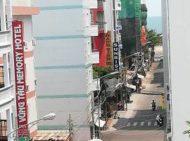 huong thao Hotel, hotel in Vung Tau