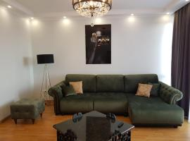 Измайловская Апартаменты, apartment in Chişinău