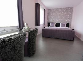 B&B Hotel Andrea, family hotel in Schin op Geul